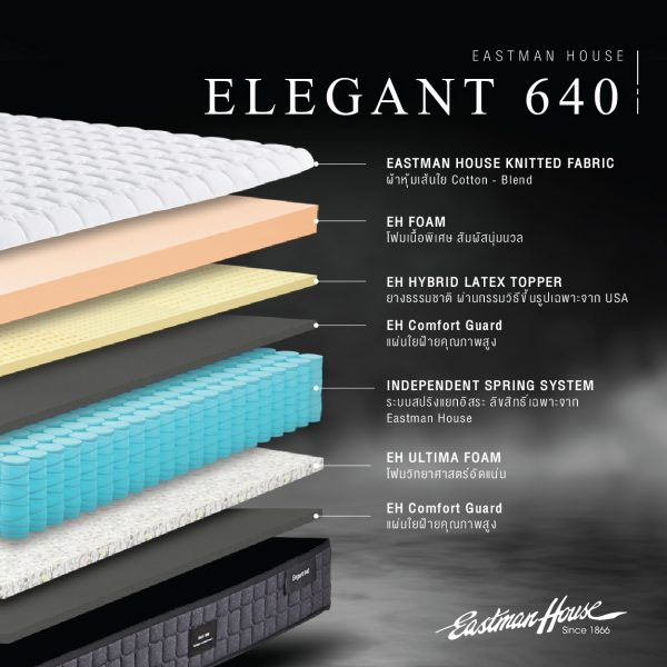 Elegant 640