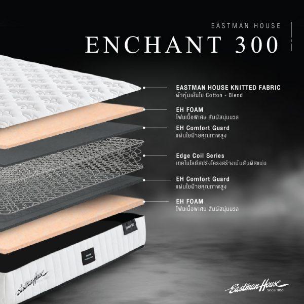 Enchant 300